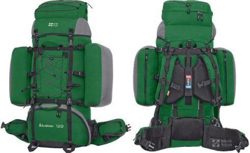 Рюкзак avon: рюкзак для ноутбука 17.3.